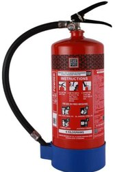 Dry Powder Type Ceasefire Fire Extinguisher