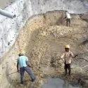 Soil Nailing Slope Stabilizer