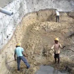 Soil Nailing Service