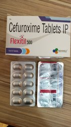 Cefuroxime Tablets IP