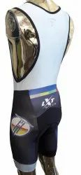 Cycling Bib Short with 9/12 or 20 D Pad