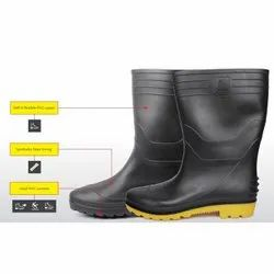 Welcome Hillson Safety Shoes