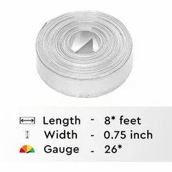 Silver Aluminium Vastu Strip, For Home