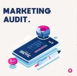Marketing Audit Service