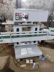 Indian Make Continuous Sealing Machine