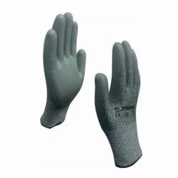Frontline Cut Resistant PU Coated Gloves