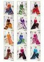 Priyal Vol-1 Casual Wear Patiala Type Dress Material Catalog