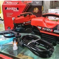 Car Power Pressure Washer Aken 2000