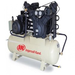 Oil-Free Compressor