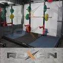 Roxan Weightlifting Platform