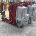 Shoe Type Electro Hydraulic Thruster Brake
