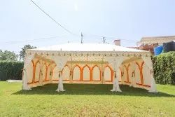 Large Marquee Wedding Tent