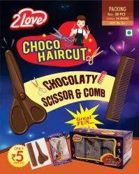 Choco Haircut
