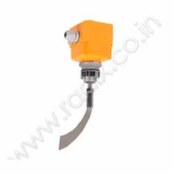Micro-Switch Rotating Paddle Level Switch RPS201 for Ceramic Industry