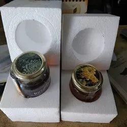 Ghee Jar Packaging
