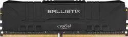 Crucial Ballistix 8GB DDR4 DRAM Desktop Gaming 3000 FSB