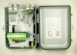 Optical Distribution Box, IP40