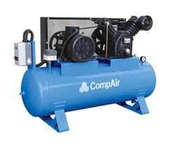 CompAir Reciprocating Two Stage Air Compressor 3 To 25 HP
