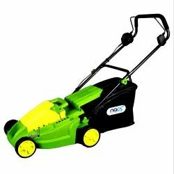 Electric Lawn Mower with Induction Motor