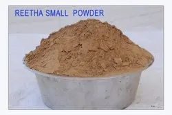 Reetha Powder (Aretha Powder), For Personal, Packaging Size: Packed In 25 Kgs Bags