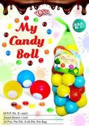 Sweet My Candy Ball