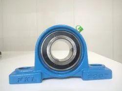 Pillow Block Cast Iron FKL UCP 209, Weight: 2.2kg