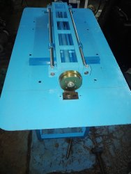 G I Sheet Cutting Machine