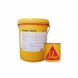 Epoxy Roller And Self-Smoothening Topping Sikafloor 264 Hc