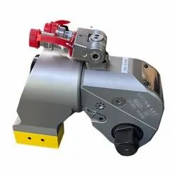 BSD HYDRAULIC TORQUE WRENCHES  SQUARE DRIVE