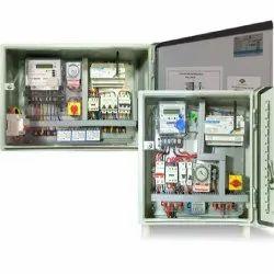 Cms Street Light Control Panel