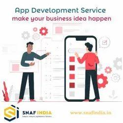 Online App Development Service, Development Platforms: Android