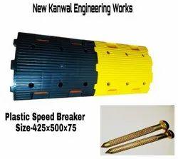 Plastic speed Breaker
