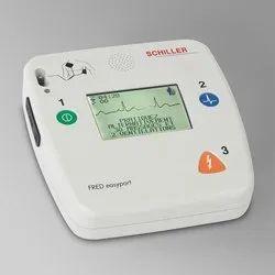 FRED Easy  Port Defibrillators