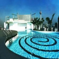 Swimming Pool Building Service