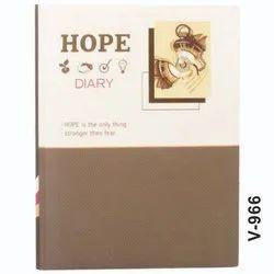 Jalan Diary Code : V 966