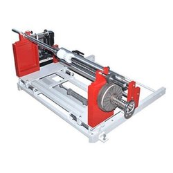 Icata Automatic Unwinder Unit Machine