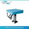 400mm Pool Starting Block