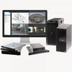 AXIS NETWORK VIDEO RECORDER
