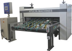 Digital Servo Sheet Cutting Machine