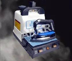 Electric 1.8 Litres Portable Steam Boiler