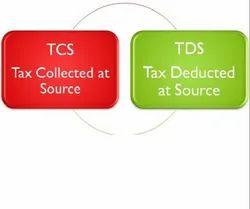 E-TDS Return Filing Services
