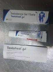 Testoheal