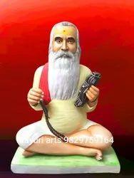 Marble Gyaneshwar Maharaj Statue
