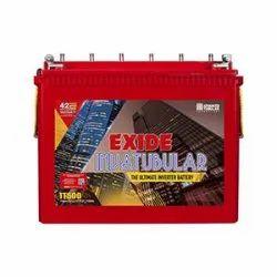 Exide IT500 Inva Tubular Battery