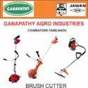 Jawan Brush Cutter