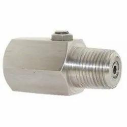 Pressure Snubber 1/4 inch BSP