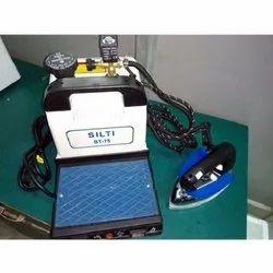 Electric Portable Steam Boiler