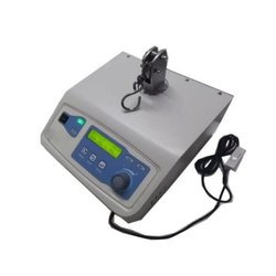 LCD Based Cervical Com Lumber Incremental Traction Machine