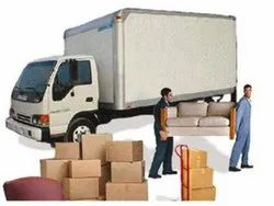 Office Relocation Service, Pan India