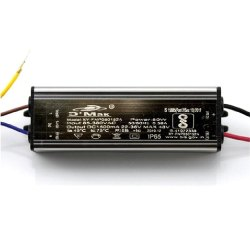 50 Watt D'Mak LED Light Driver Isolated